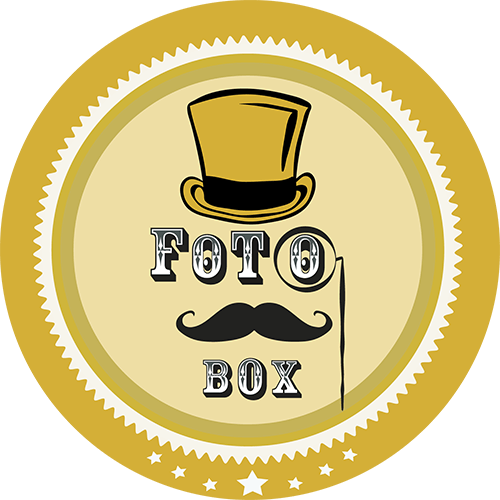 logo fotobox_gold